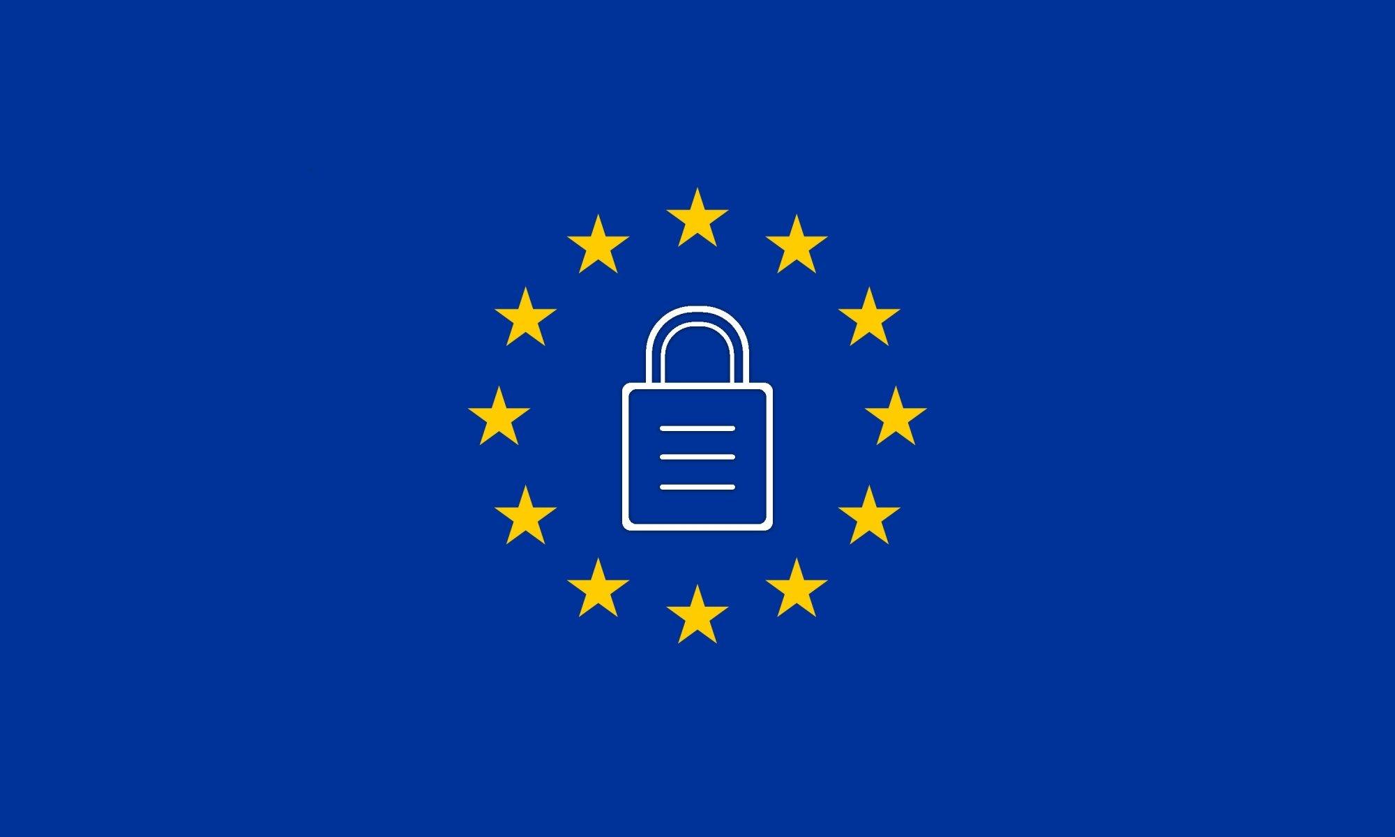 DSGVO Europa