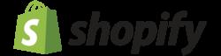 Logo: Shopify