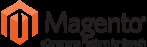 Logo: Magento