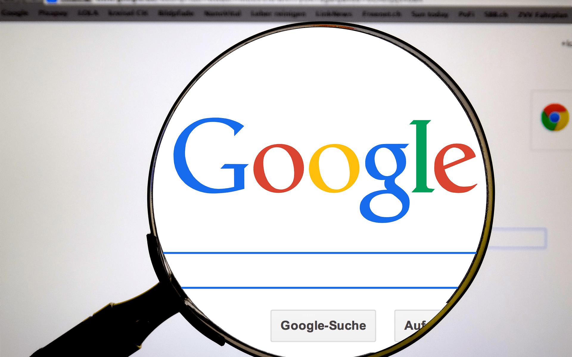 Erfolg und Wachstum mit Google Ads