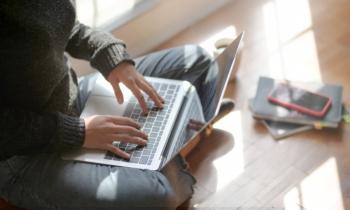 Datensicherheit im Homeoffice oft nicht ausreichend